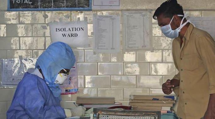 maharashtra reports its first death due to coronavirus